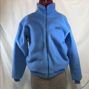 RARE 1985 Patagonia ORIGINAL SYNCHILLA Jacket EUC
